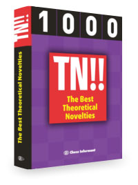 1000 TN!! - The Best Theoretical Novelties