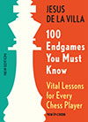 100 Endgames You Must Know 4th Edition