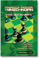 Dangerous Weapons: The Nimzo-Indian (eBook-CBV)