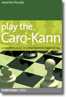 Play the Caro-Kann (eBook-CBV)