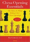 Chess Opening Essentials, Vol. 1: The Complete 1.e4