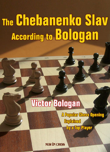 The Chebanenko Slav According to Bologan