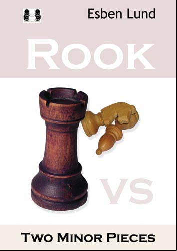 Rook vs. Two Minor Pieces