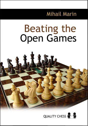 Beating the Open Games - 2nd edition