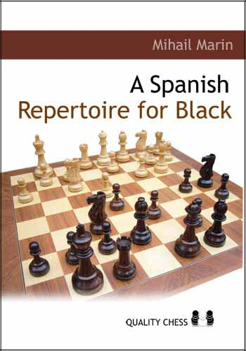 A Spanish Repertoire for Black