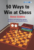 50 ways to win at chess