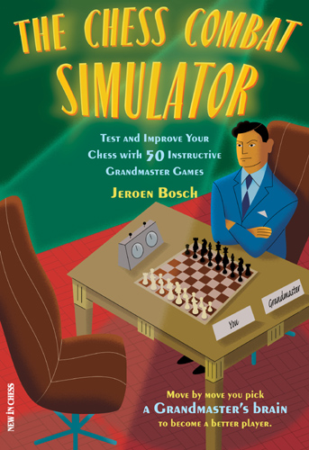 The Chess Combat Simulator