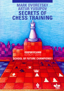 Secrets of chess training