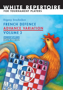 French Defence Advance Variation Vol.2