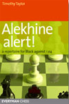 Alekhine Alert! (eBook)