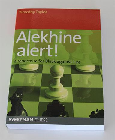 Alekhine Alert