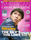 American Chess Magazine Issue no. 2