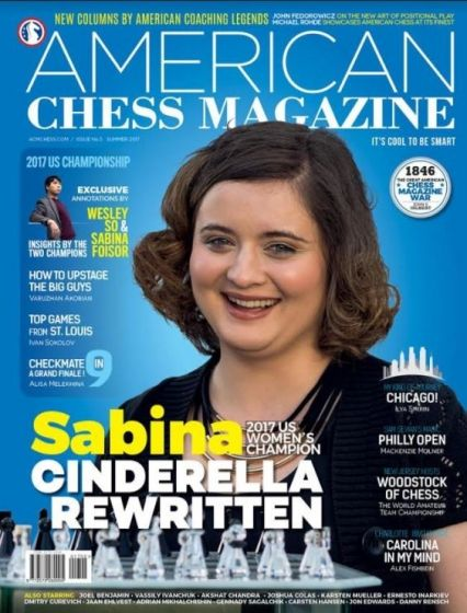 American Chess Magazine 3