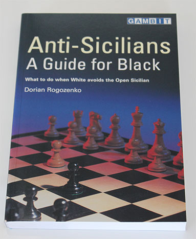 Anti Sicilians Guide for Black