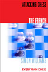 Attacking Chess: The French (eBook)