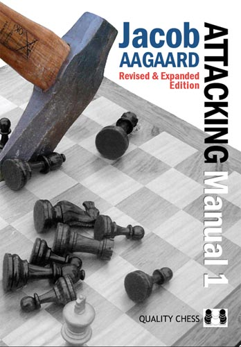 The Attacking Manual 1 - 2nd edition