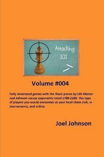 Attacking 101 Volume #004