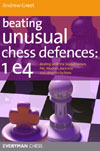 Beating Unusual Chess Defences: 1 e4 (eBook)