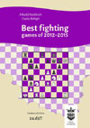 Best Fighting Games of 2012-2015