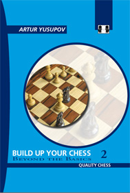 Build up your Chess 2 - Artur Yusupov