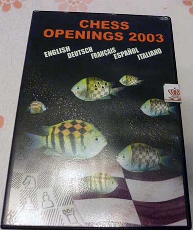 Chess Openings 2003