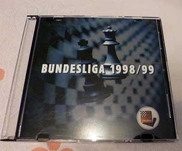 Bundesliga 98/99