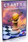 CT-ART 5.0 - Complete Chess Tactics