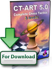 CT-ART 5.0 - Complete Chess Tactics [↓]