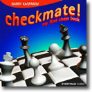 Checkmate! : My First Chess Book