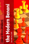 Chess Developments: The Modern Benoni (eBook)