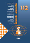 Chess Informant 112