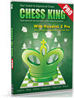Chess King Pro with Houdini 2 PRO