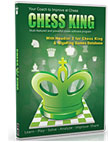 Chess King mit Houdini 2