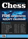 Chess Magazine April 2012