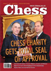 Chess Magazine - August 2012