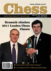 Chess Magazine Januar 2012