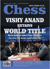 Chess Magazine - Juni 2012