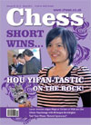 Chess Magazine - March 2012