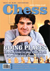 Chess Magazine - Mai 2012