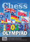 Chess Magazine - Oktober 2012