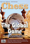 Chess Magazine - September 2012