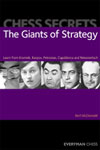 Chess Secrets: The Giants of Strategy (eBook)