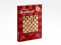 Chess Evolution July 2011