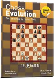 Chess Evolution March 2011