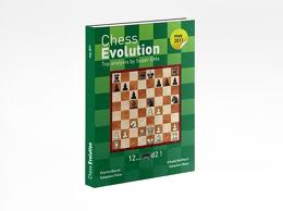 Chess Evolution May 2011