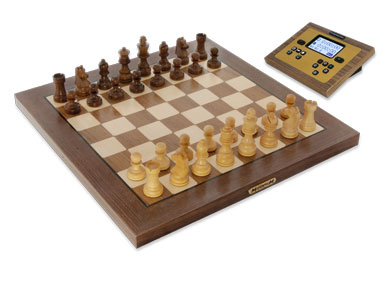 ChessGenius Exclusive Lasker Edition