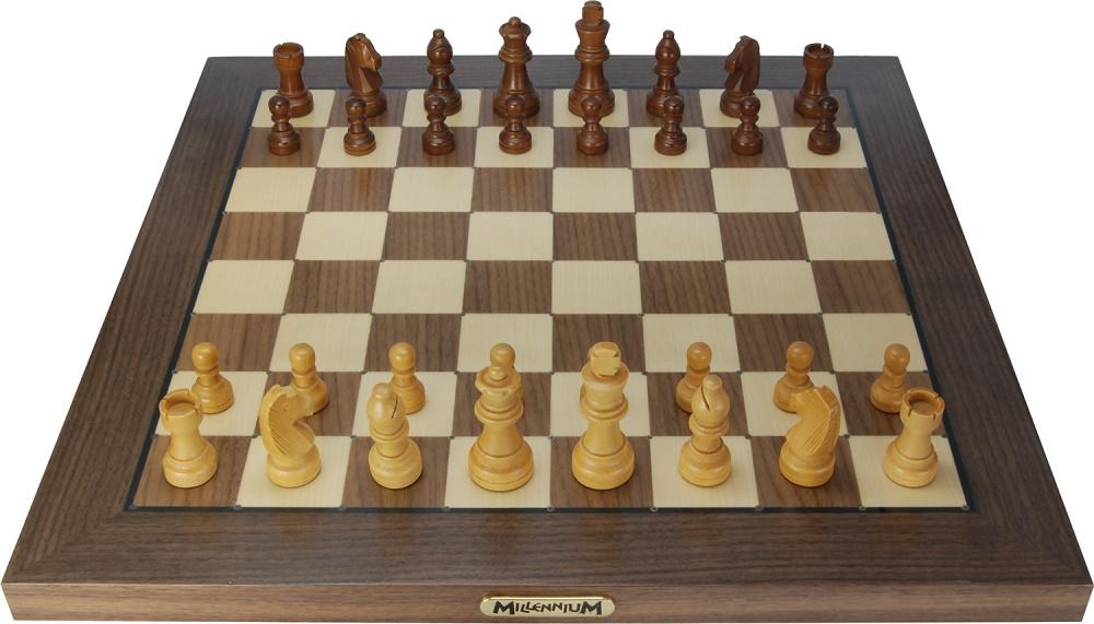 Chesscomputer ChessGenius Exclusive