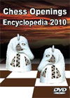Chess Openings Encyclopedia 2010