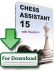 Chess Assistant 15 [↓]