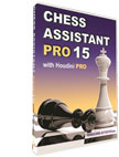 Chess Assistant 15 Professional [DVD]